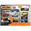 Matchbox Mattel Gift Pack Collectible Set