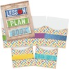 Creative Teaching Press Upcycle Class Orgnzr Pack - Academic - Weekly - 9 Month - Spiral Bound - Multicolor - Contact Sheet, Notes Area - 11 / Pack