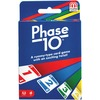 Mattel Phase 10 Card Game - 2 to 6 Players - 1 Each