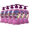 Softsoap Raspberry/Vanilla Hand Soap - Black Raspberry & Vanilla Scent - 11.3 fl oz (332.7 mL) - Pump Bottle Dispenser - Dirt Remover, Bacteria Remove