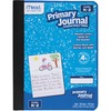"Mead Grade K-2 Classroom Primary Journal Story Tablet - 100 Sheets - 7 1/2"" x 9 4/5"" - Assorted Cover - 12 / Carton"
