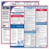 TFP ComplyRight Labor Law Poster Service - Blue