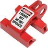 SKILCRAFT Universal Multi-pole Circuit Breaker - For Circuit Breaker - Heavy Duty - Polycarbonate - Red