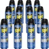 Raid Flying Insect Spray - Spray - Kills Mosquitoes, Flies, Wasp, Hornet, Asian Ladybeetle, Yellow Jacket, Boxelder Bug, Fruit Fly, Gnats, Moths - 15