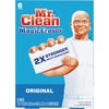 Mr. Clean Magic Eraser Pads - Pad - 6 / Pack - White