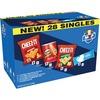 Keebler Snack Singles Variety Pack - 28 / Box