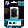 HP 2 (C8721WN) Original Ink Cartridge - Inkjet - 660 Pages - Black - 1 Each