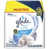 Glade Automatic Spray Refill Value Pack - Spray - 12.4 fl oz (0.4 quart) - Clean Linen - 60 Day - 2 / Pack - Long Lasting