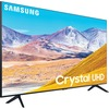 "Samsung Crystal UN50TU8000F 49.5"" Smart LED-LCD TV - 4K UHDTV - Black - LED Backlight - Alexa, Google Assistant, Bixby Supported - 3840 x 2160 Resolut"