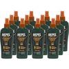 Repel Max Insect Repellent Spray - Spray - Kills Mosquitoes, Gnats, Chiggers, Ticks, Flies, No-see-ums, Biting Flies - 6 fl oz - Clear - 12 / Carton