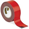 """Scotch-Mount Outdoor Mounting Tape - 5 ft Length x 1"""" Width - 1 Roll - Gray"""