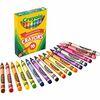 Crayola Tuck Box 16 Crayons - Assorted - 16 Each