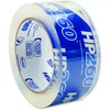 "Duck Brand HP260 Packing Tape - 60 yd Length x 1.88"" Width - 3"" Core - 3.10 mil - Acrylic Backing - 1 / Roll - Clear"