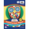 "SunWorks Construction Paper - Multipurpose - 9"" x 12"" - 50 / Pack - Assorted"