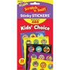 Trend Stinky Stickers Super Saver Variety Pack - 480 (Assorted) Shape - Self-adhesive - Acid-free, Non-toxic, Photo-safe - Assorted - Paper - 480 / Pa