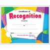"Trend Certificate of Recognition - ""Certificate of Recognition"" - 8.50"" x 11"" - 30 / Pack"
