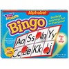 Trend Alphabet Bingo Learning Game - Theme/Subject: Learning - Skill Learning: Alphabet - 4-6 Year