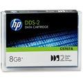 4 mm Tape Cartridge, 120M, DDS2, 4GB/8GB
