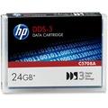 Data Cartridge, 125M, DDS3, 12GB/24GB