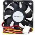 5x1 cm TX3 Replacement Ball Bearing Fan  StarTech ID: FAN5X1TX3