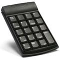 LA/MEX ONLY NUMERIC KEYPAD/USB/ BLACK/19 KEYS