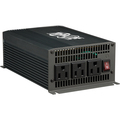 700W 12VDC TO 120VAC POWER INVERTER 3 OUTLETS
