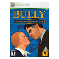 Bully: Scholarship Edition X360