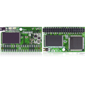 TRANSCEND 256MB IDE Flash Modul SMI IDE 44pin horizontal bulk