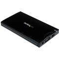 StarTech.com (SAT2510BU2E) Drive Cabinet