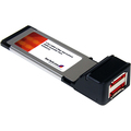 StarTech.com (ECESAT32) Serial/Ultra ATA Controller