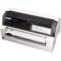 DL7400 - Label printer - Monochrome - Dot-matrix - 606 cps - 360 dpi x 360 dpi -