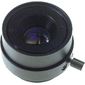 Megapixel Fixed Iris Lens 16 mm