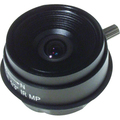 LENS CS 2.8MM M13F02820 ORIGINAL LENS FOR AXIS M1103/4. IN