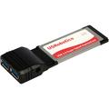 2PORT USB 3.0 EXPRESSCARD    SUPERSPEED