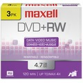 Maxell (634043) CD/DVD Media