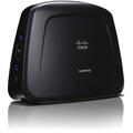 Linksys Certified Refurbished Product, Wireless-N Access Point with Dual Band