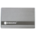 COOLMAX HD-250TN-U3 2.5IN USB  3.0 SATA ENCLOSURE