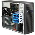 TWR BB LGA1155 2X SATA 3.0 4X  SATA 500W