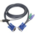 PS2 CABLE TO USB INTELLIGENT KVM CABLE