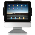 PADDOCK 10 FOR IPAD 2 W/ SPEAKERS AND CHARGER