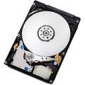 250GB TRAVELSTAR SATA II 5400  RPM 2.5IN 7.0MM Z5K500