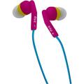 iHip IP-PASSION 4 Color Earphones