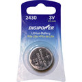 Digipower 2430 Lithium Battery