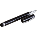 HIPSTREET IPAD STYLUS WITH PEN - BLACK