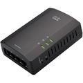 Powerline 4-port Kit (1-port Fast Ethernet + 4-port Fast Ethernet)