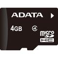 4GB MICROSDHC CLASS4 BULK