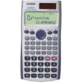 Casio business scientific calculator. The unique Natural Textbook Display, along with new features such as Verify, Prime Factorization and Recurring Decimal. 417 functions make this calculator a must have for schools and pupils. Features Casio?s List-ba