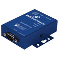 VLINX ULTRA COMPACT ETHERNET SERIAL SERVER FOR RS-232. ULTRA-COMPACT DESIGN, EA