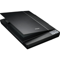 EPSON PERFECTION V37 SCANNER  FLATBED PHOTO SCANNER