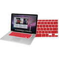 NEWER TECH NUGUARD KEYBOARD COVER RED